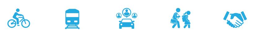 Carpooling Image