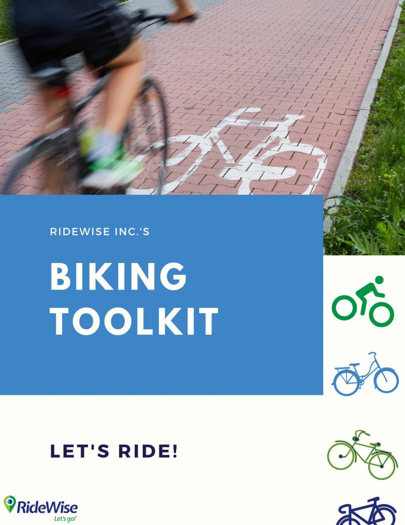 Biking Toolkit