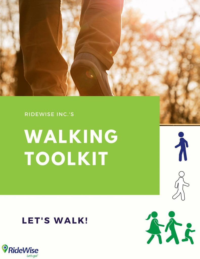 Walking Toolkit